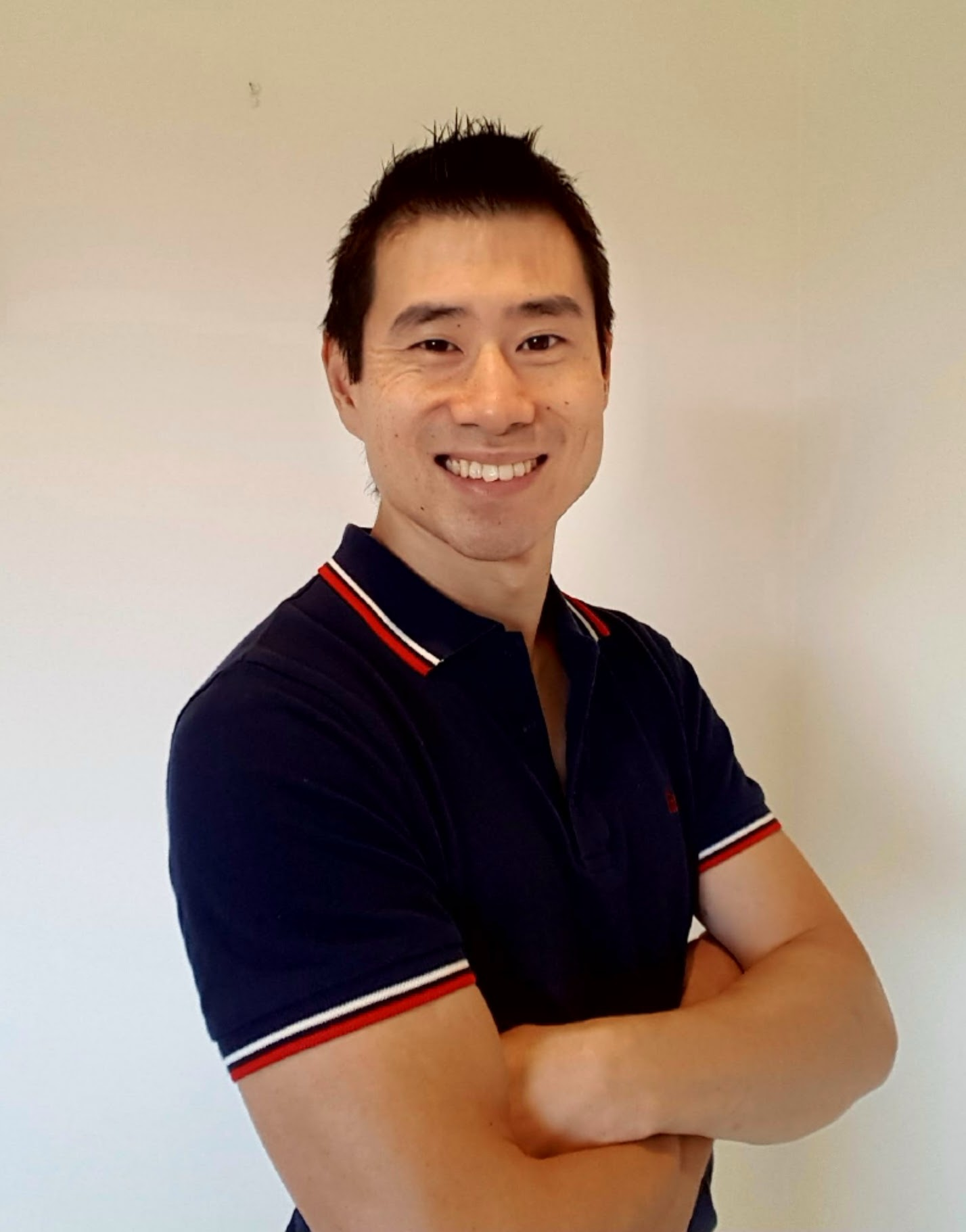 Dr. Anthony Leong (Doctor of Chiropractic)